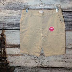 NWT Children's Place Khaki Shorts